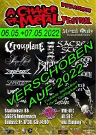 A CHANCE FOR METAL FESTIVAL 2021