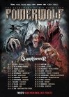 POWERWOLF - VIP UPGRADE • 13.11.2019, 16:30 • Copenhagen