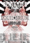 EQUILIBRIUM + LORD OF THE LOST • 12.02.2020, 18:10 • Nürnberg