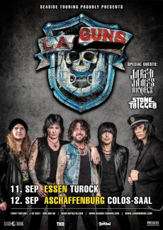LA GUNS  | www.metaltix.com