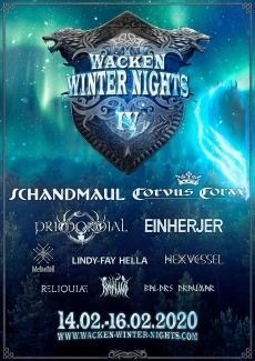 WACKEN WINTER NIGHTS 2020 | www.metaltix.com